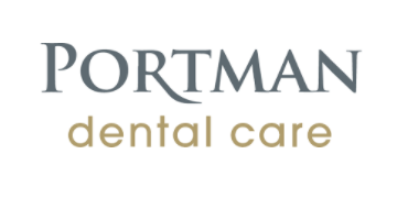Logo for Portman Dental Care