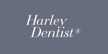 Logo for Harley Dentist Ltd