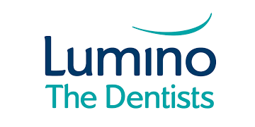 Logo for Lumino