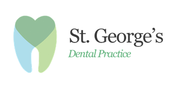Logo for St Georges Dental Practice