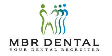 Logo for MBR DentalRecruitment