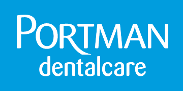 Logo for Portman Dentalcare